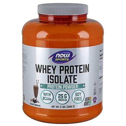 Amazon.com: Aislamiento de proteínas de suero para deportes ...