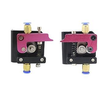 Tenlacum MK8 impresora 3D accesorios de extracción remota 1.75 ...