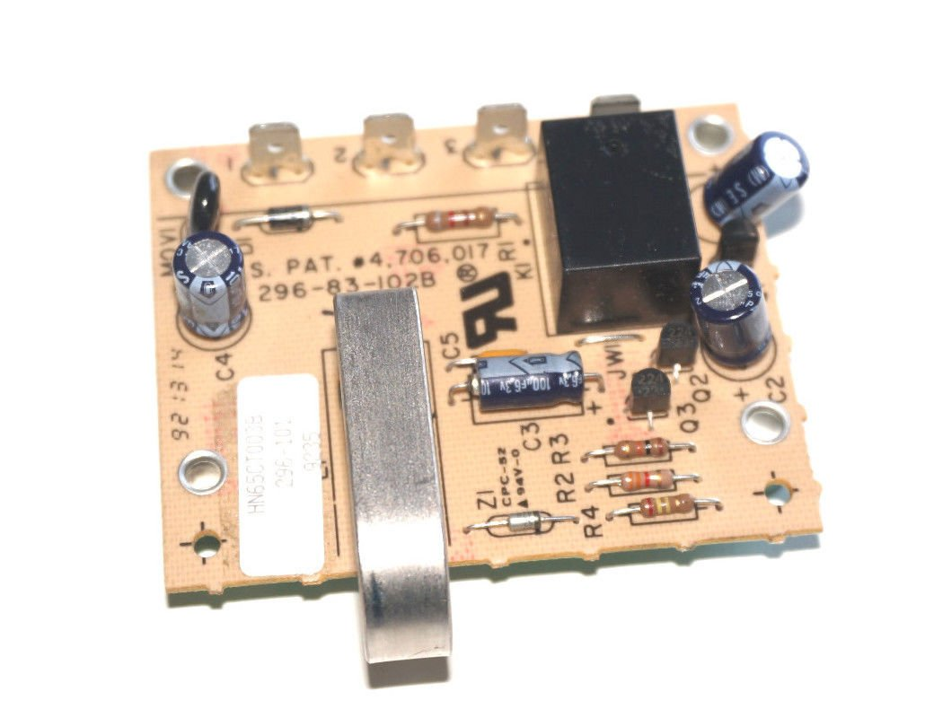 hn65ct003b carrier oem replacement furnace control board hvac