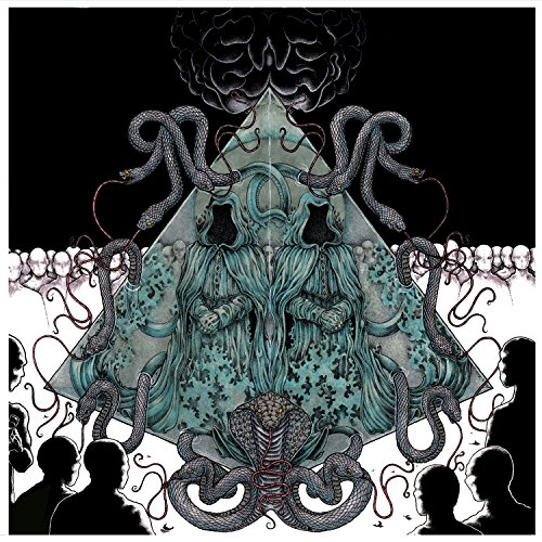 Mirrors For Psychic Warfare - Mirrors For Psychic Warfare - CD - FLAC - 2016 - NBFLAC Download