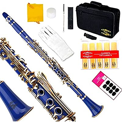 glory-b-flat-clarinet-with-second-1
