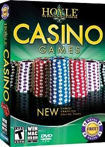 Hoyle Casino 2009 [Old Version]