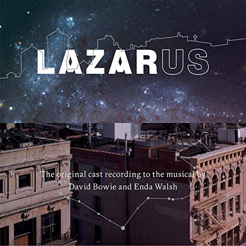Lazarus (Original Cast Recordi...
