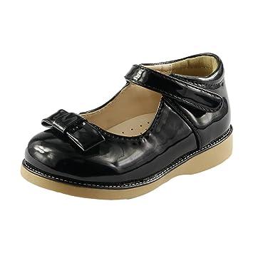 Classic Cute Girl's Dress School Shoes