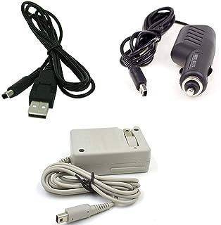 Amazon.com: gametown® Carga Charing cable de alimentación ...