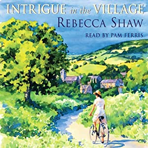 Intrigue in the Village Audiobook
