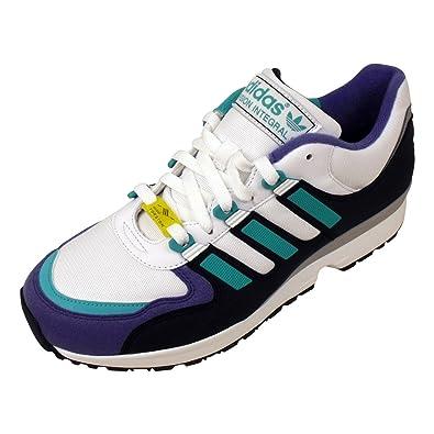 super popular 05ea9 070ff Adidas Originals Torsion Integral S Mens Trainers Running Shoes Q22099 11.5