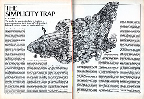 Science Digest / December, 1982. The Genesis Machine; Life Before Birth; Government by Computer; Hi-Tech Treasure Hunt; Simplicity Trap; Ice-Age Special Section; Super Pipeline From the North; New Vaccines; Sexual Olympics; New Body Therapies; Military Spin-Offs