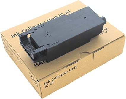 Original Ricoh 405783 / IC-41 Maintenance Kit (aprox. 27.000 ...