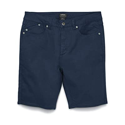 Etnies Men's James 5 Pockets Slim Walkshorts: Clothing