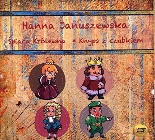 Spiaca Krolewna Hanna Januszewska