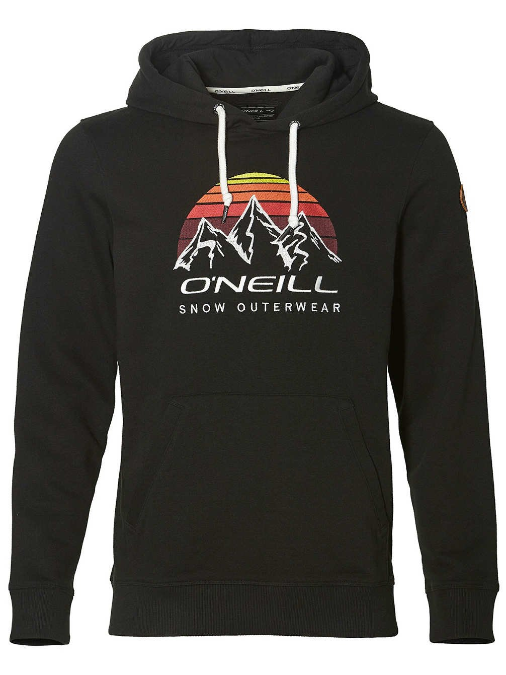 O& 039;Neill Herren Mountain Logo Hoodie Sweatshirts