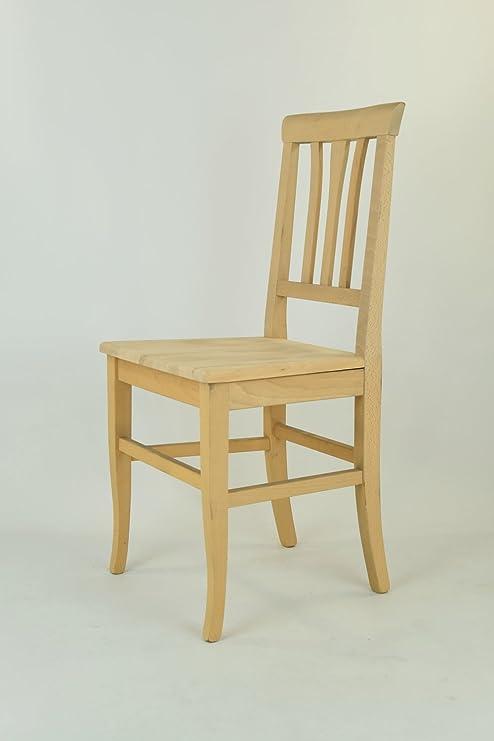 Tommychairs sedie di Design - Set 2 sedie Classiche Aurora per ...