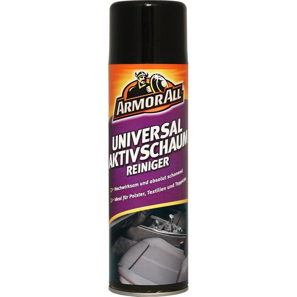 ARMOR ALL Universal Aktivschaum-Reiniger 500 ml GAA38500GE, flexibler Allzweckreiniger ArmorAll 31735L