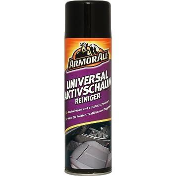 Armor All Universal Aktivschaum Reiniger 500 Ml Gaa38500ge