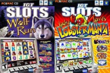 IGT Slots: Lucky Larrys Lobstermania