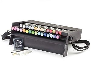 Chameleon Art Products, Chameleon 30-pen Set (Color: Multicolored, Tamaño: UNITS)