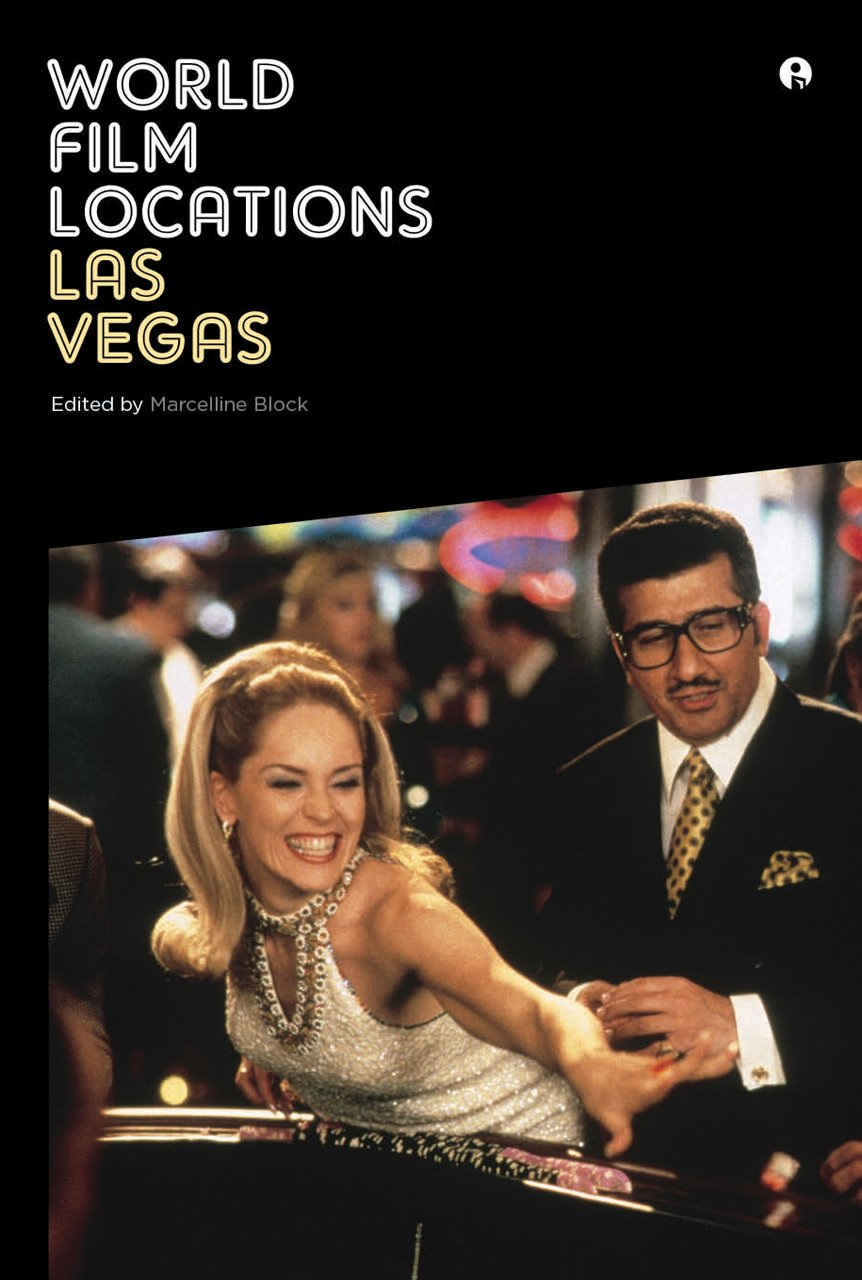 Read Online World Film Locations: Las Vegas PDF