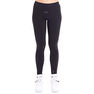 A-COLD-WALL* Luxury Fashion Mujer CW9SWT01ACJE063999 Negro Leggings | Otoño-Invierno 19: Ropa y accesorios