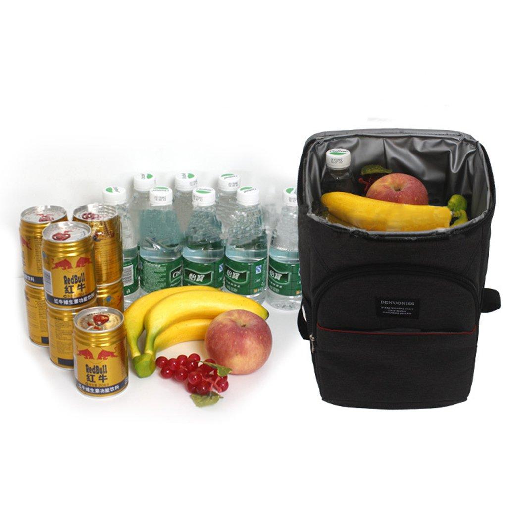 LemonGirl 18-20L Hiking Backpack Cooler Bag Insulated Large ...