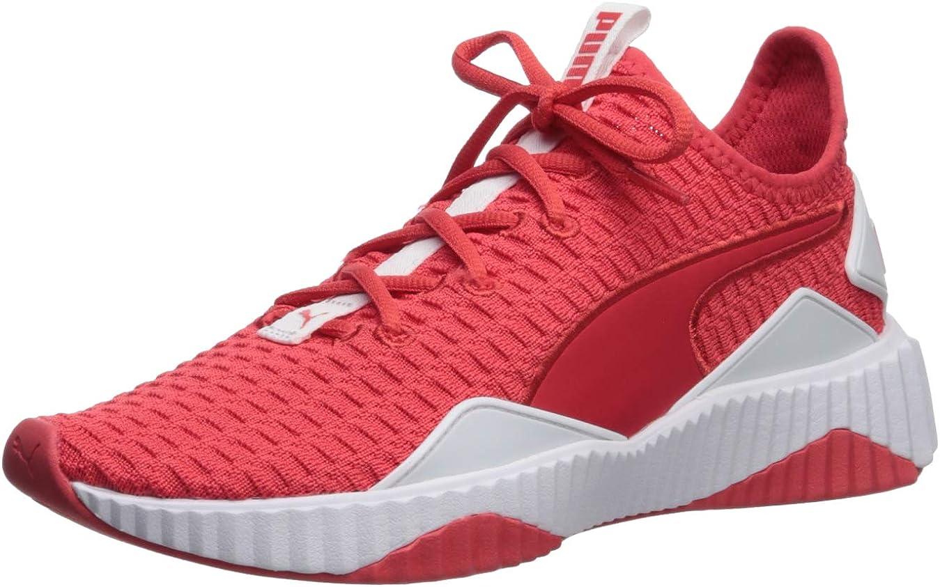 Amazon.com | PUMA Women's Defy Sneaker