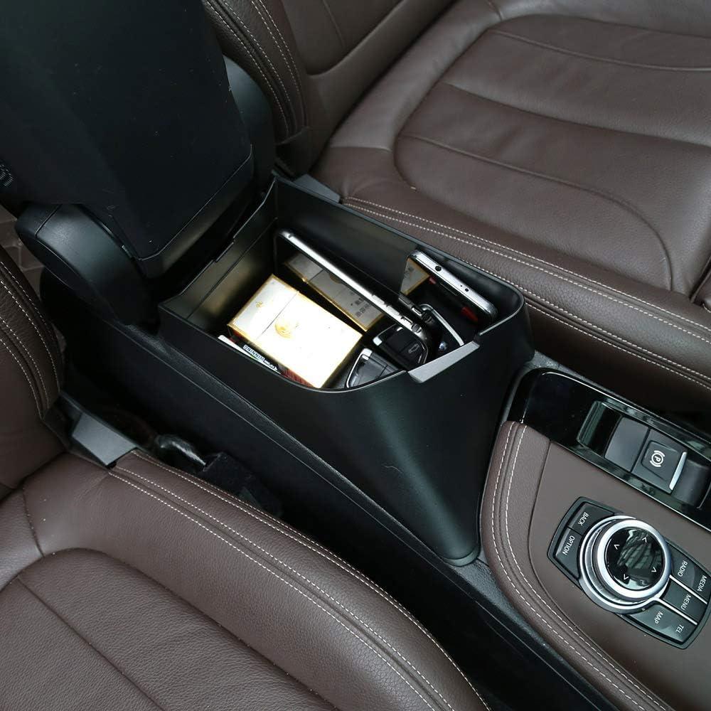 LFOTPP X1 F48 Guantera Reposabrazos Caja Center Console Armrest Storage Box Interior