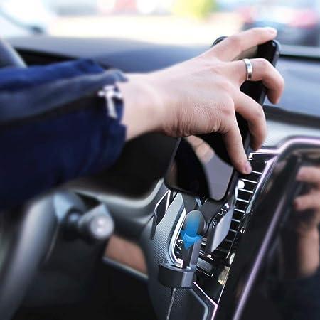Amazon.com: Wxh-Car bracket Soporte de teléfono para coche soporte de navegación para automóvil soporte multifunción (Color : B): Electronics