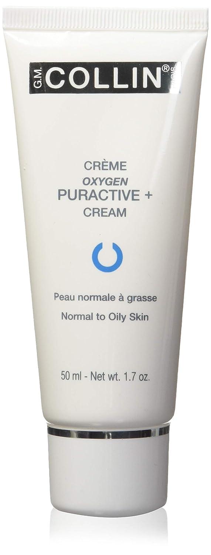 G.m. Collin Puractive Plus Cream 1.7 Oz Cream, 1.7 Oz