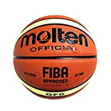 Molten BGF6 Basketball FIBA Approved Category 6