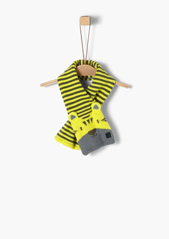 s.Oliver Baby-Jungen Schal
