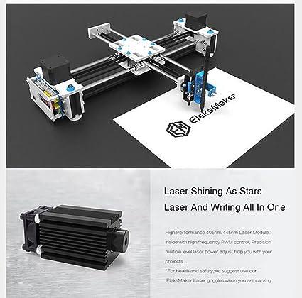 SUNWIN 2 Axis XY Plotter Pen Drawing Laser Engraving Machine