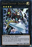 Yu-Gi-Oh! - Heroic Champion - Excalibur (REDU-EN041) - Return of the Duelist - 1st Edition - Ultra Rare
