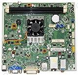HP 110-414 Series AMD A6-6310 1.8GHz CPU Desktop Motherboard 767103-501 767103-001