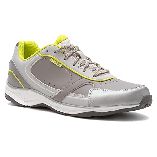 Vionic with orthaheel technology wide walking shoes (both available for men and women)
