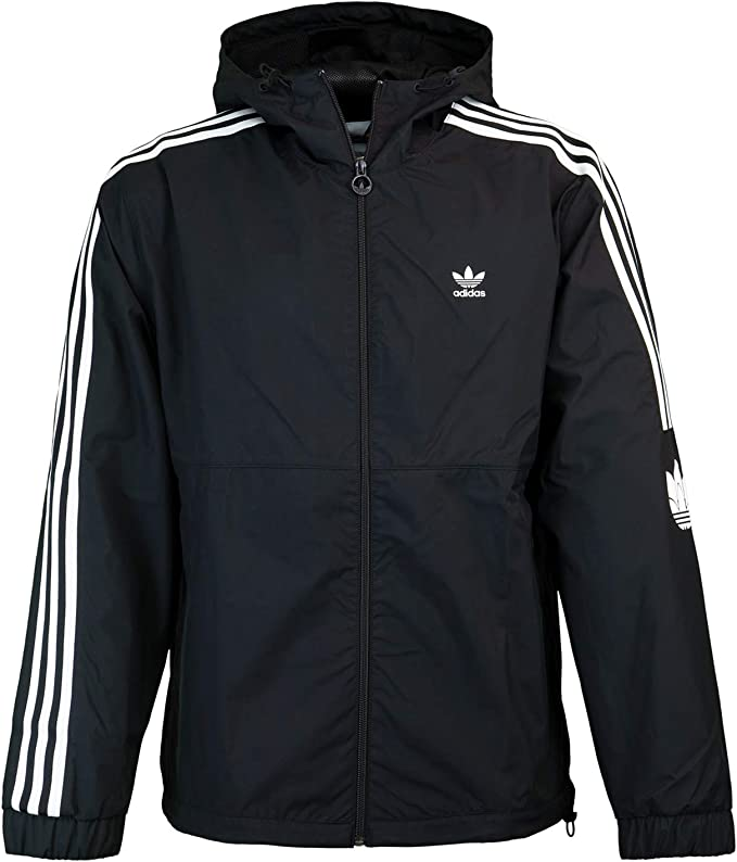 Abverkauf Adidas Regenjacke 3S Jugend günstig kaufen | BOXHAUS