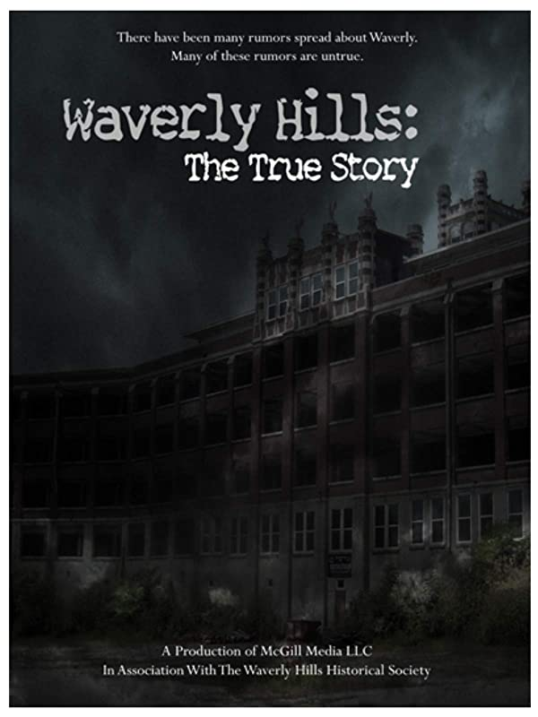 Video: Waverly Hills: The True Story