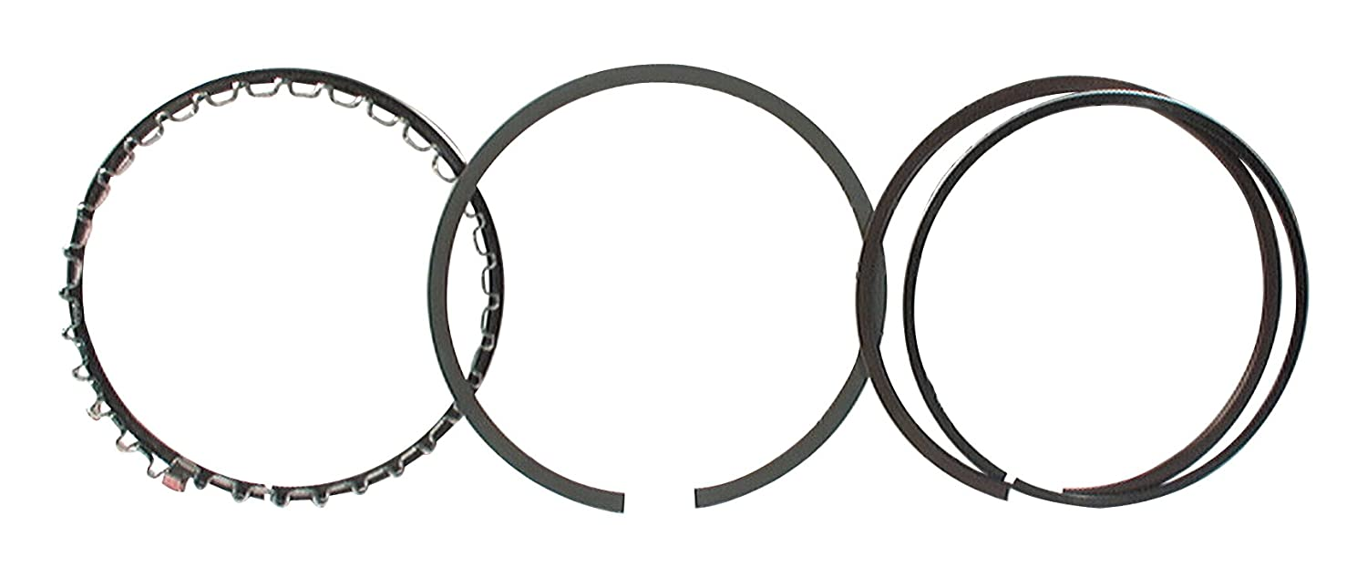 Total Seal T0690-35 TS1 4.160 Bore Piston Ring Set