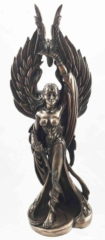芸能人愛用 B07KTH699P古代アイリッシュケルト戦争女神モリガンクイーン装飾 B07KTH699P, Scraps:d2a7365a --- arcego.dominiotemporario.com