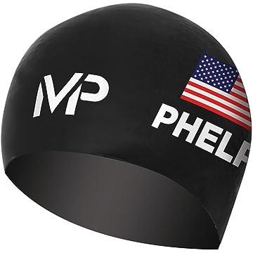 best MP Michael Phelps Race Cap GT Swim Cap reviews