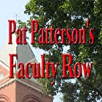 Faculty Row | Pat Patterson