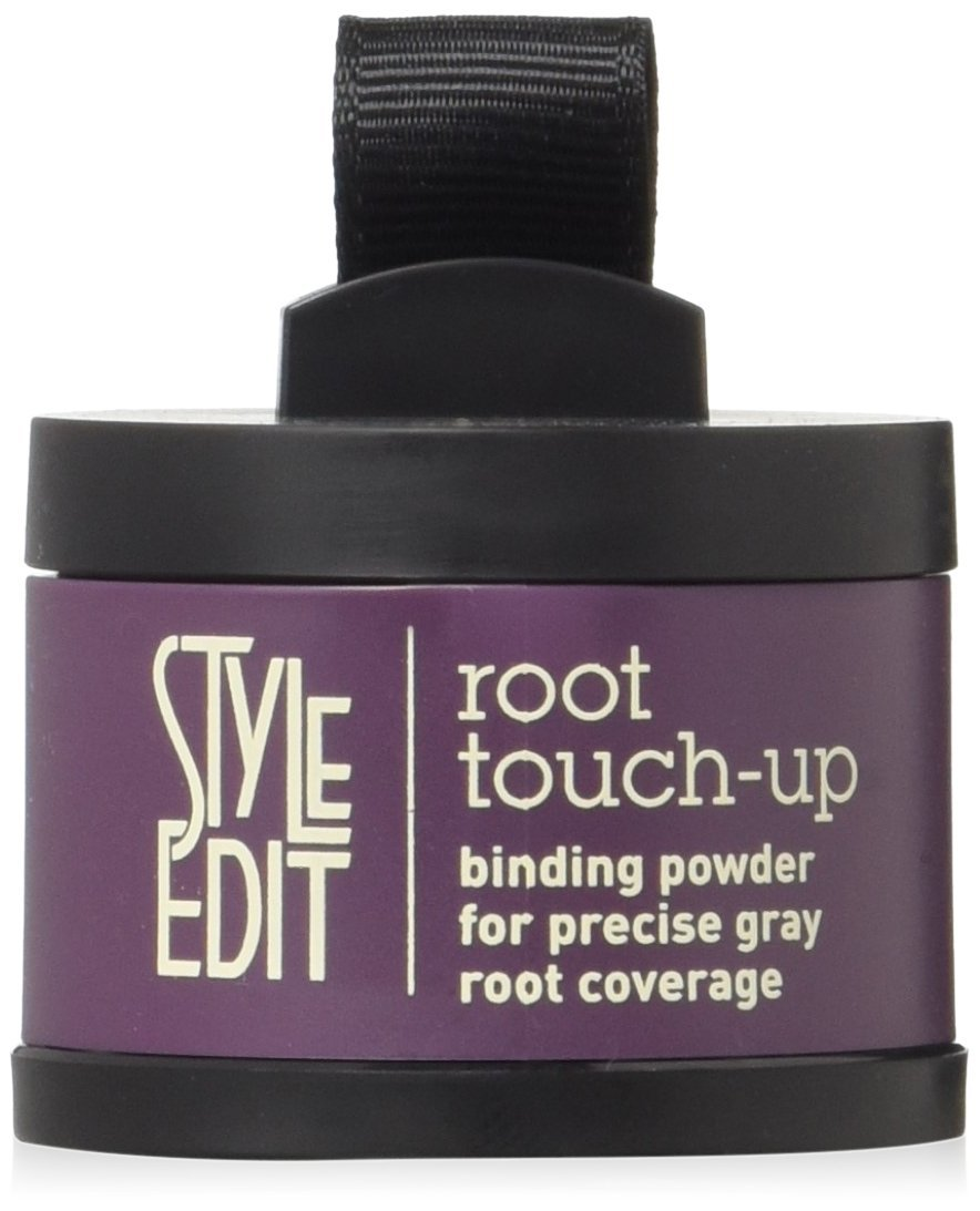 Style Edit Root Touch Up, Medium, Light Brown, 0.13 oz.