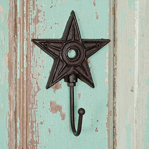 - Architectural Star Hook