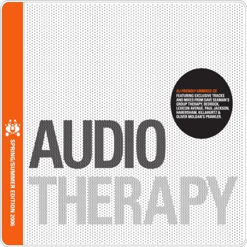 Audio Therapy: Spring & Summer 2006 ()