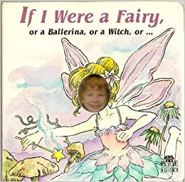 paragraph on if i were a fairy