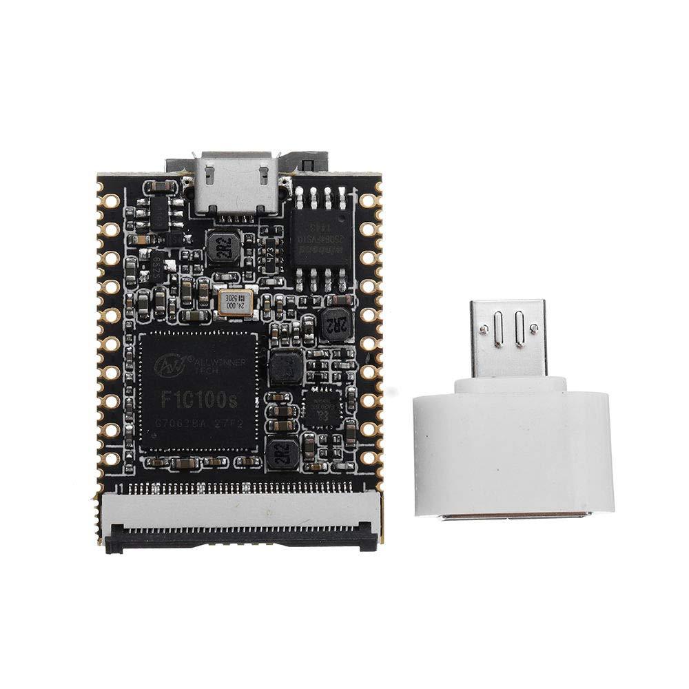 TF WiFi Adapter Development Board 16M New Lichee Pi for NanoFW Cross-Border Core Board with WiFi Module