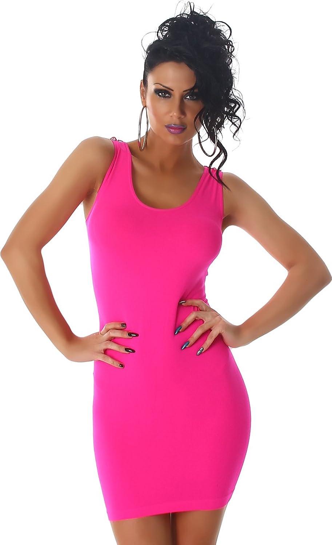 Damen Minikleid Kleid Shirt Longtop Longshirt Spitze Transparent ...