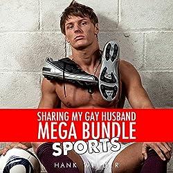 Sharing My Gay Husband Mega Bundle: Sports