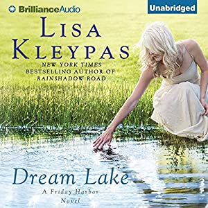 Dream Lake Audiobook