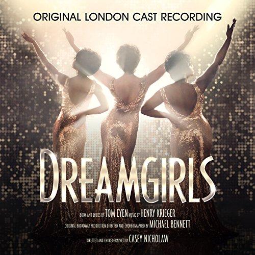 Dreamgirls (Original London Ca...