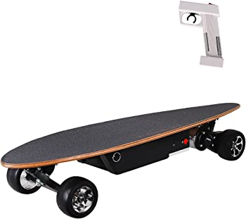 SAY YEAH Electric Skateboard